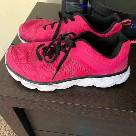 Danskin Shoes - Pink sneakers